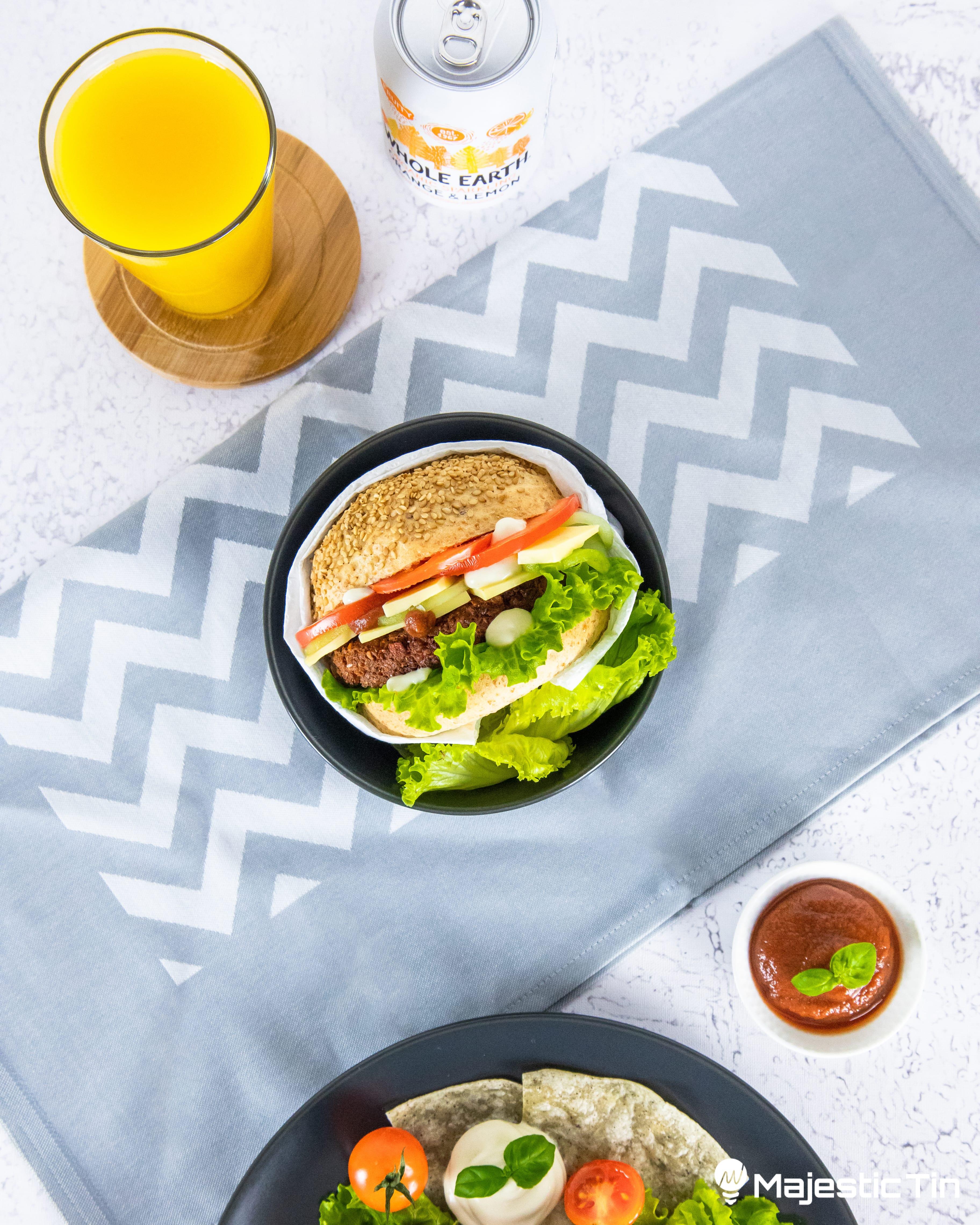 Fotografije hrane za restoran
