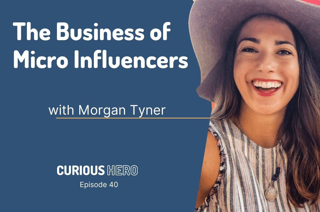 The Business of Micro Influencers
