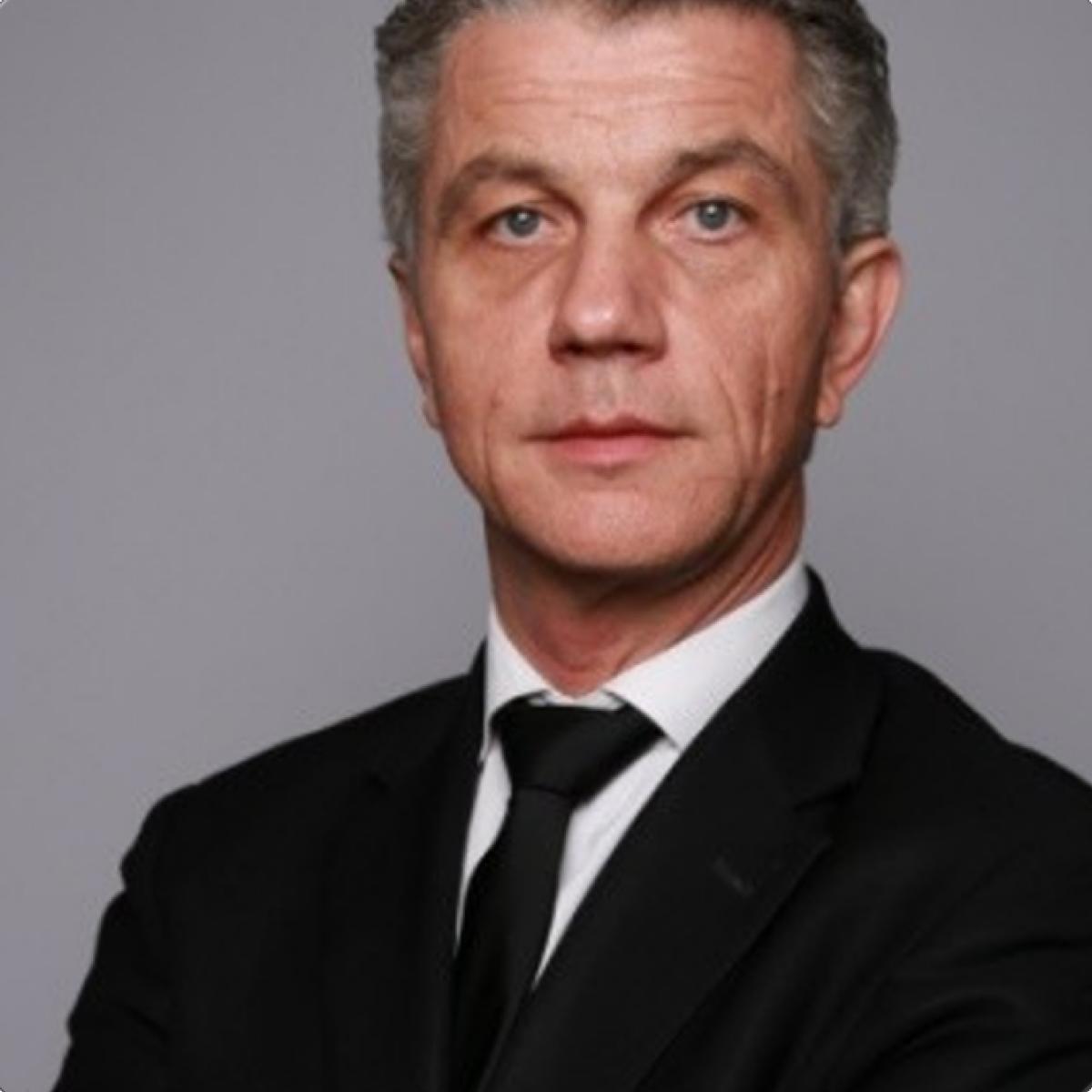 Olivier Lebrethon