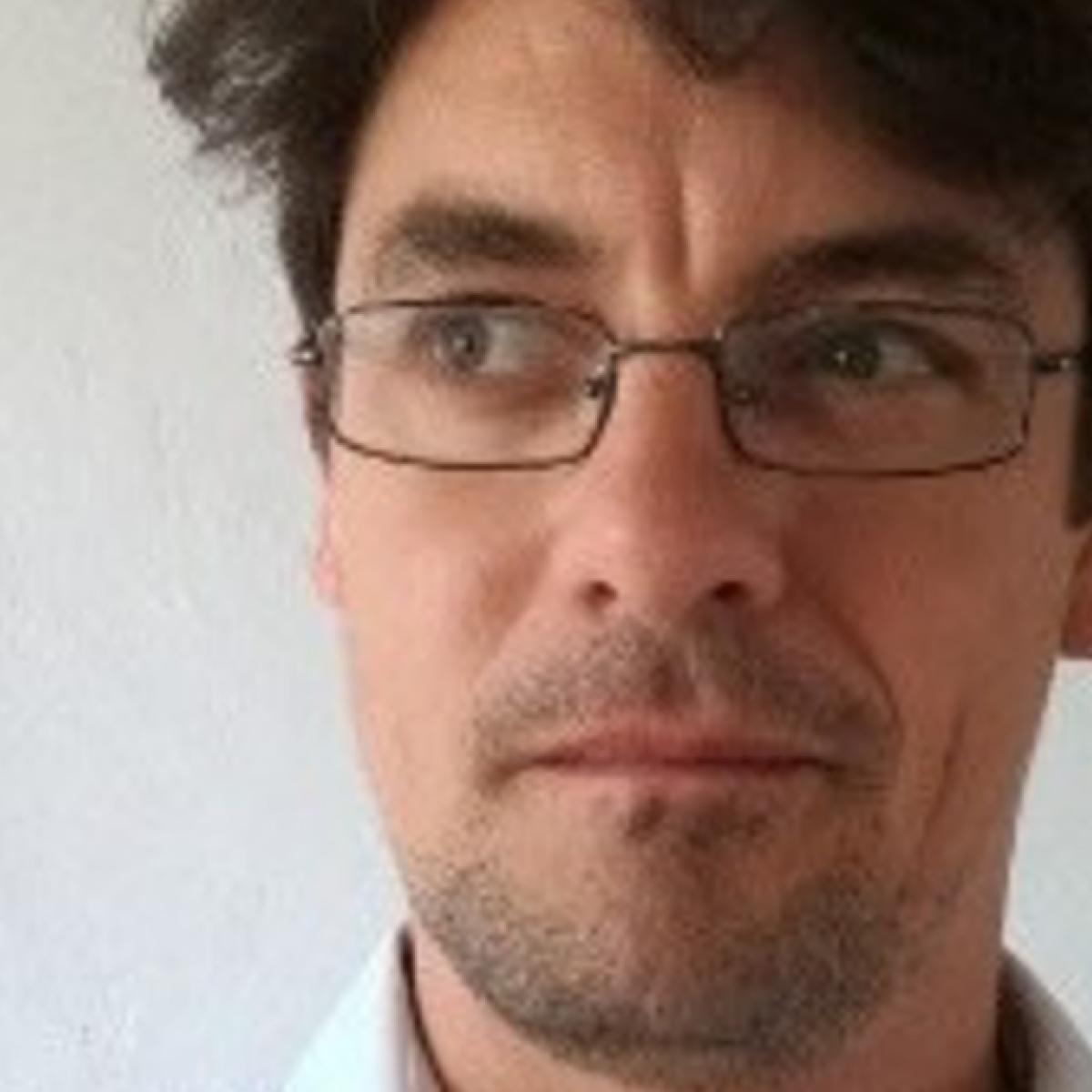 Sébastien Delmotte