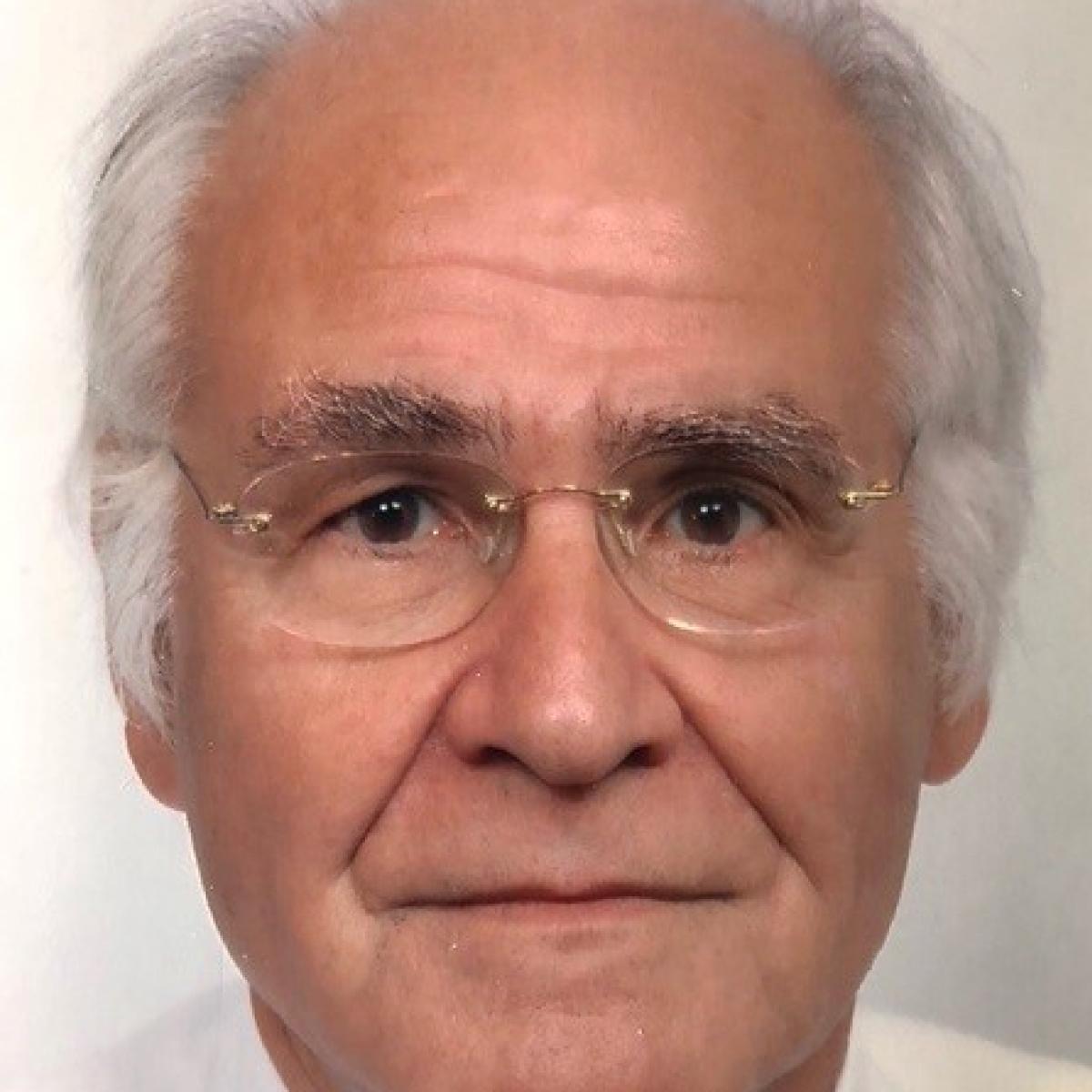 Alain Desroches
