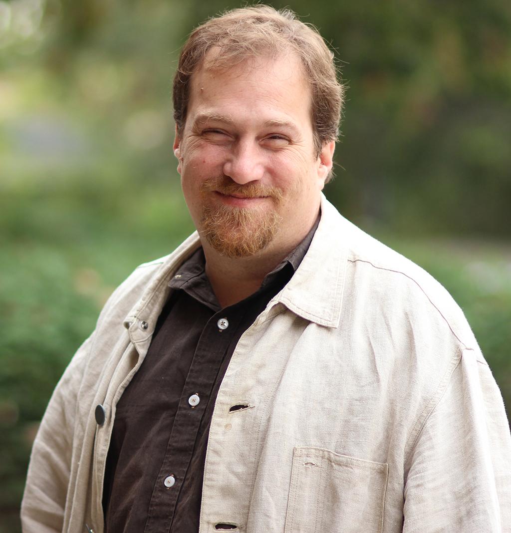 Dr. Sean Surfas