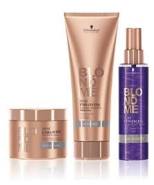 Schwarzkopf Blonde Me Cool Blonde Products