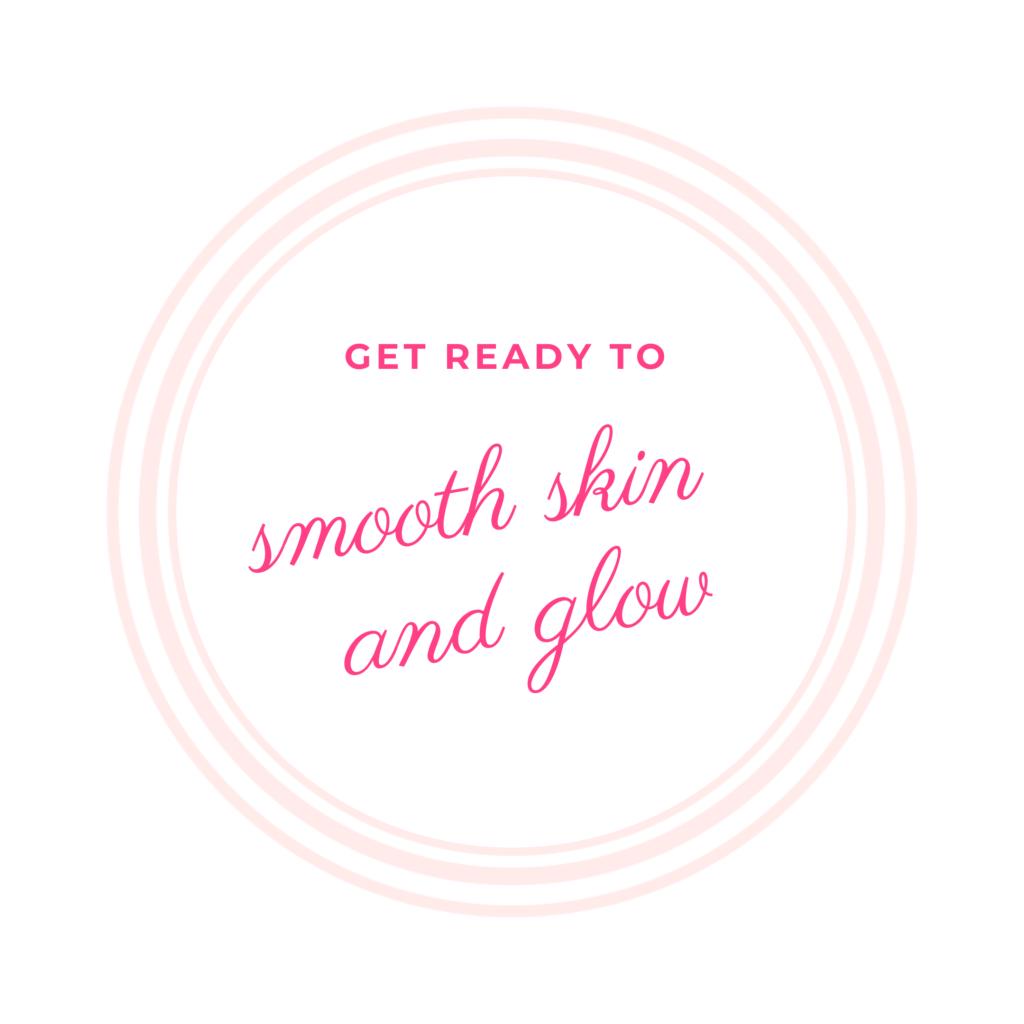 Pure Fiji for smooth skin