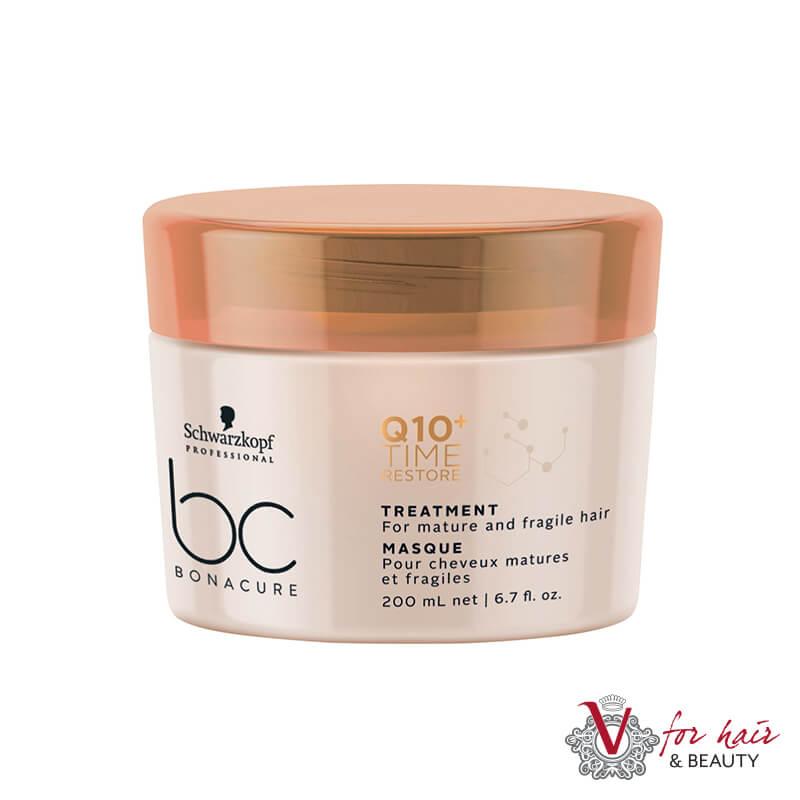 BC Q10 restore treatment