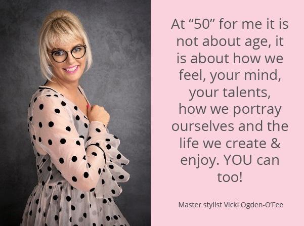 Vicki quote