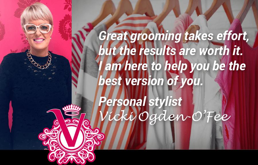 Vicki Ogden-O'Fee - Personal Stylist Christchurch