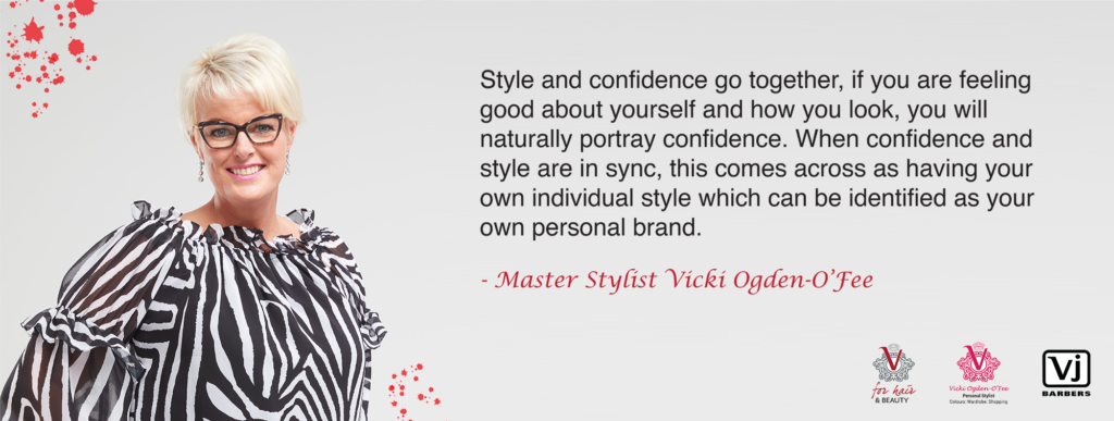Vicki Quote for Summer Fashion at V for hair and beauty