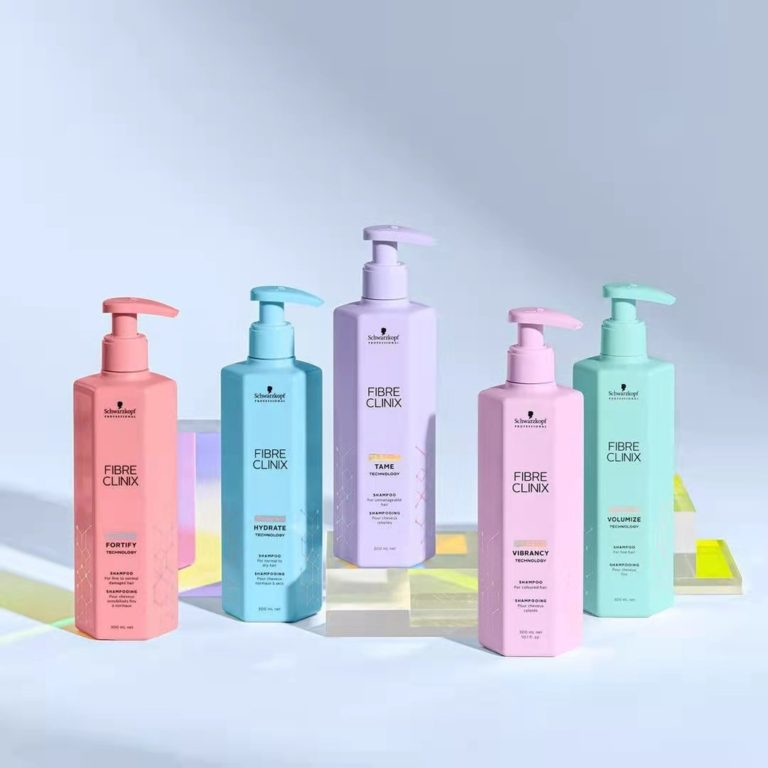 V for hair Fibre Clinix Products