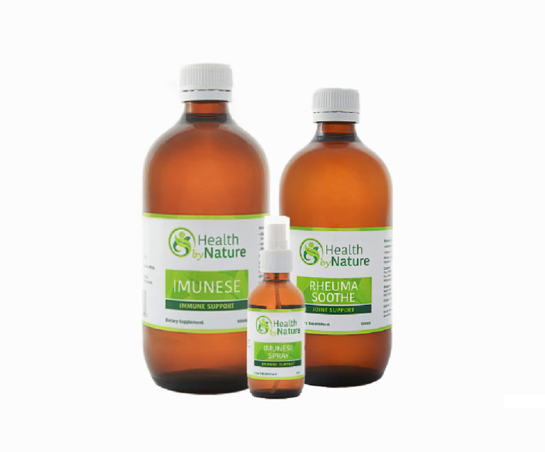 V for hair Health by Nature Products