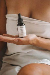 Mukti Vitamin Booster Vital A Elixir, Brightness, Skin Tone