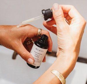 Mukti Vitamin Booster Vital C Elixir, Anti Ageing, Radicals
