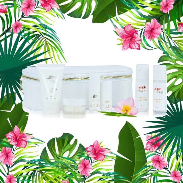 Pure Fiji Beauty Gift Bag