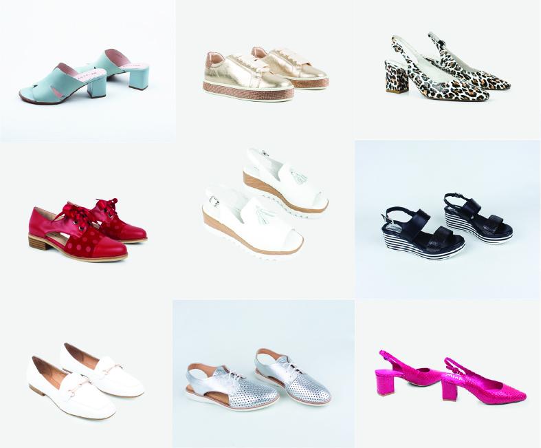 Summer Fashion of Mischief shoes Wellington