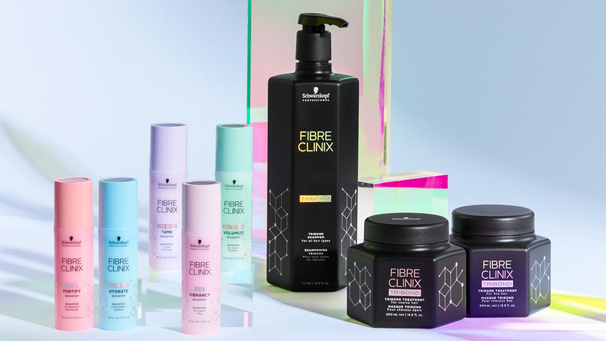 New Fibre Clinix Product Range
