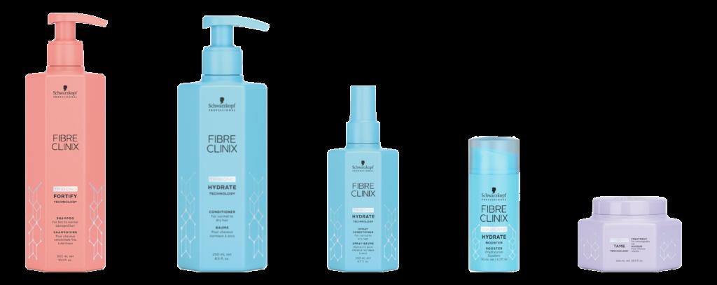 Georgie's Products Fibre Clinix