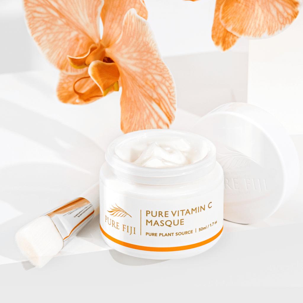 Pure Vitamin C Masque