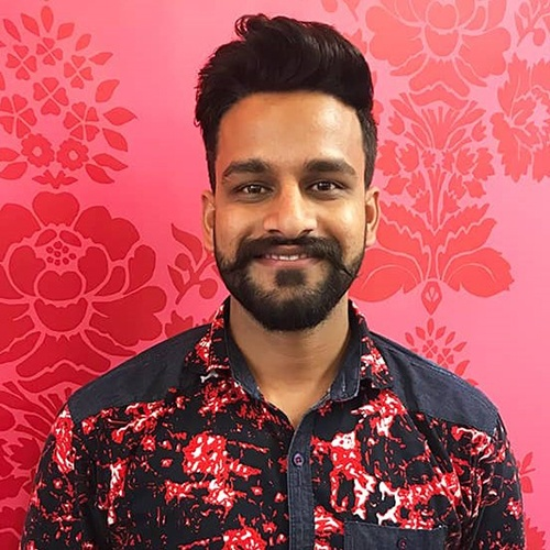 Kumar Hair Stylist