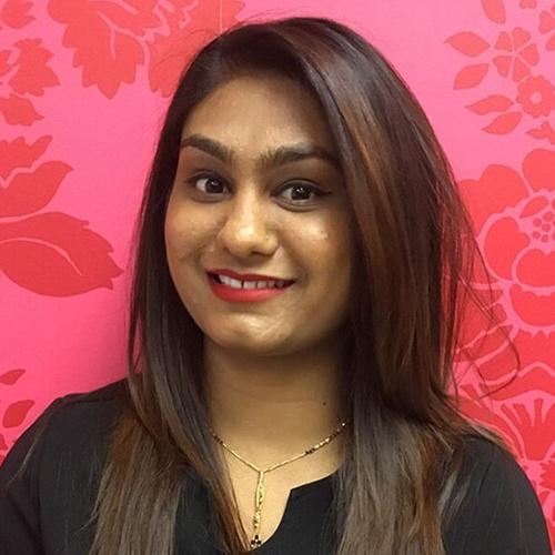Ankita Beauty Therapist