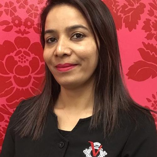 Harinder Beauty Therapist