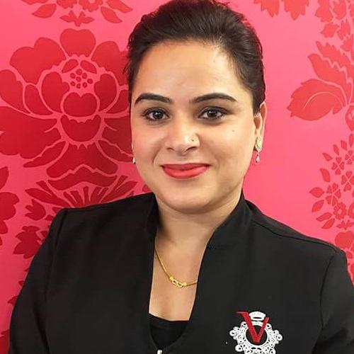 Pam Beauty Therapist