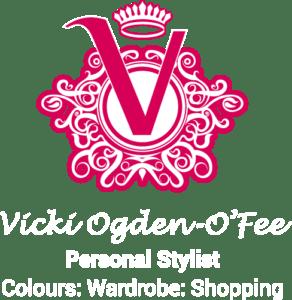Personals stylist Vicki logo