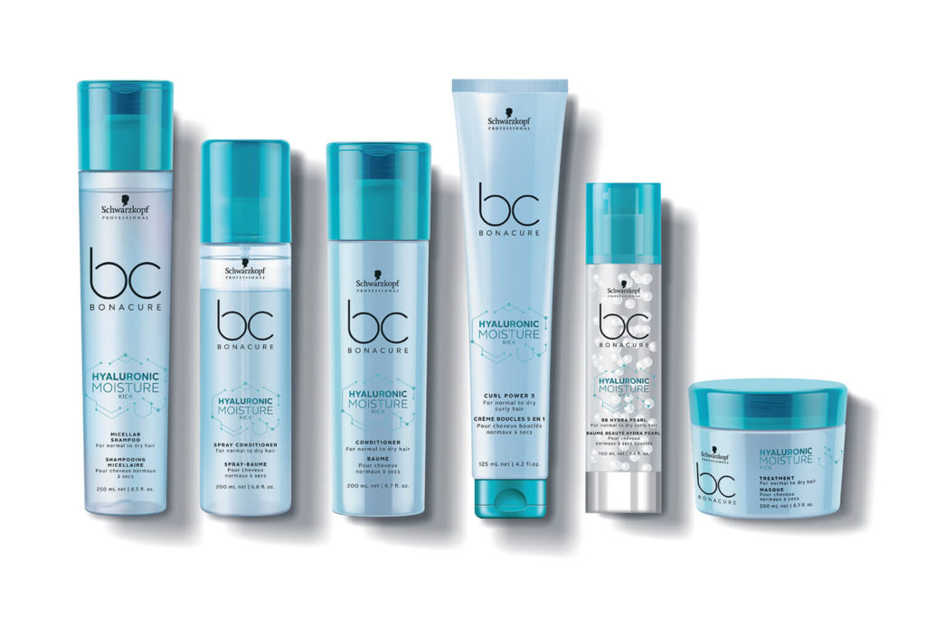 bc bonacure - V for Hair and Beauty Merivale