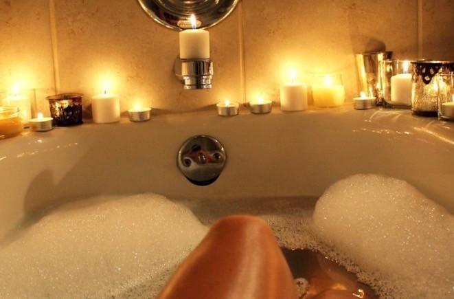 Pure Fiji body and bath