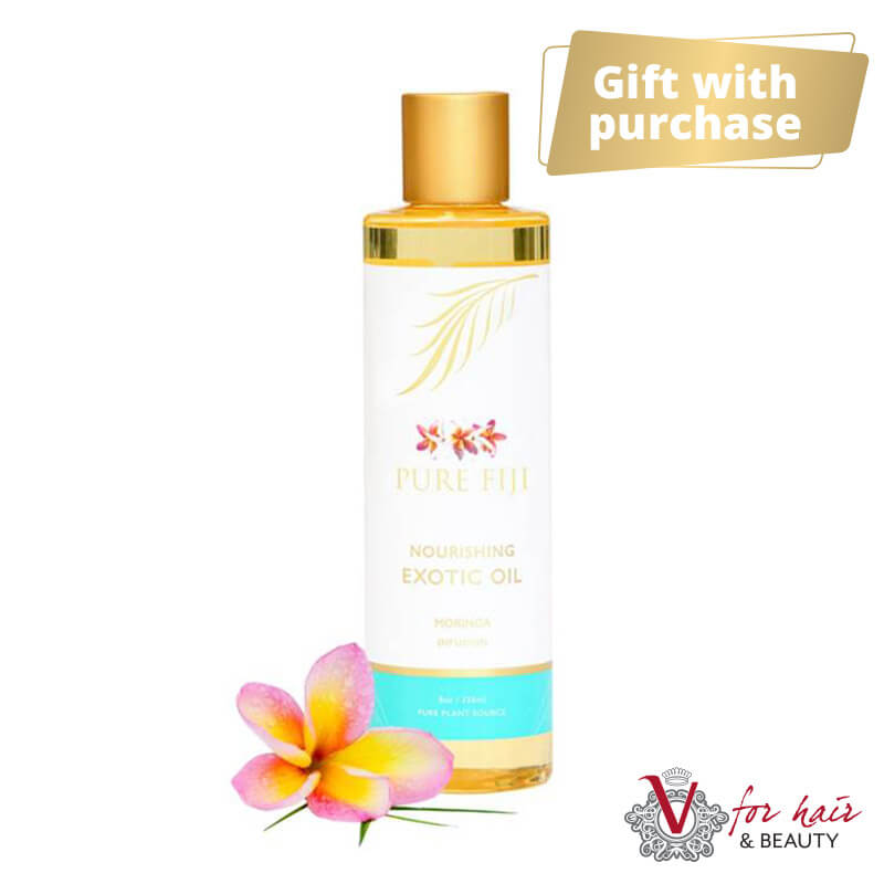 Pure Fiji gift with purchase