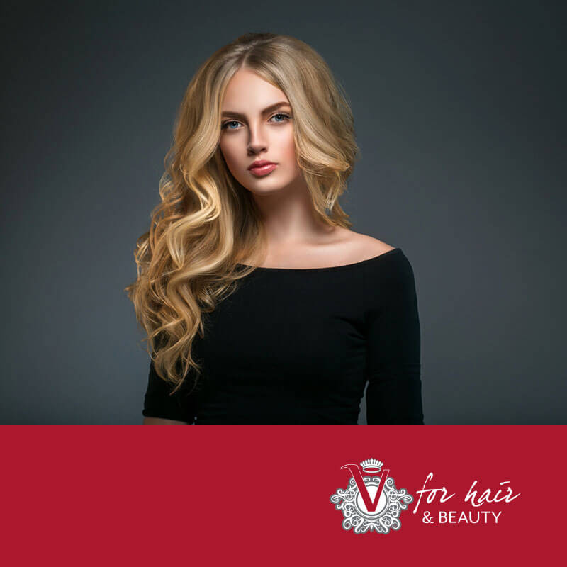 Balayage-Package - V for Hair & Beauty