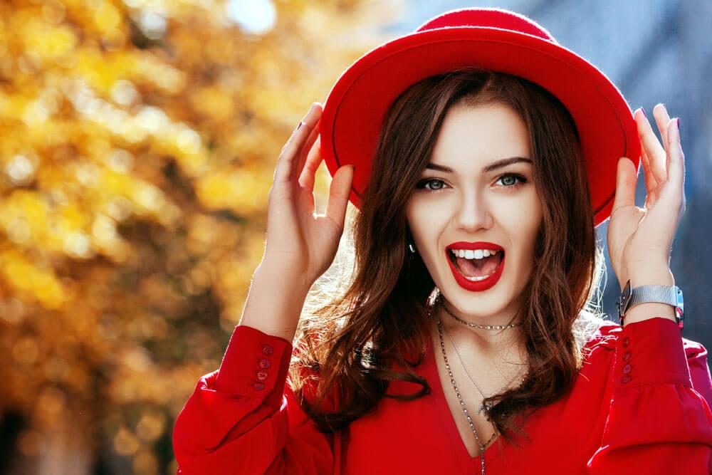 Fashion - V for Hair & Beauty, Merivale