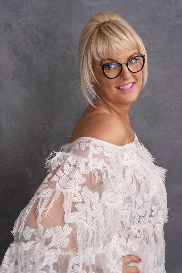 Personal Stylist Christchurch, Vicki Ogden-O'Fee