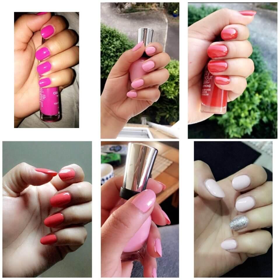 Ashmi nails