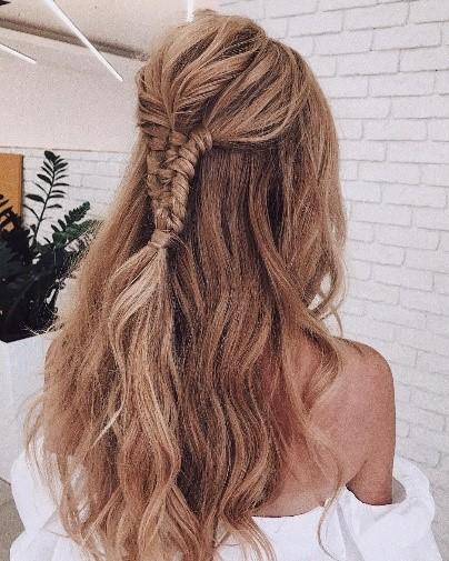 Hair Trends 2020 braids