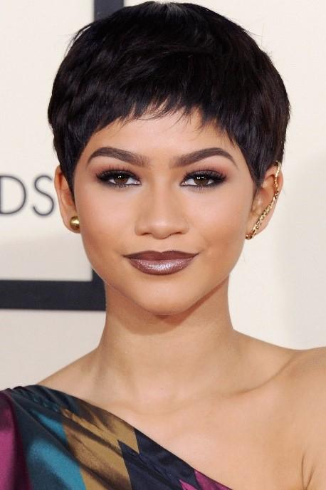 Hair Trends 2020 pixie cut