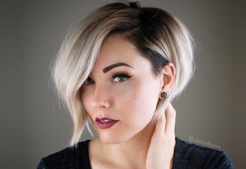Hair Trends 2020 short cut