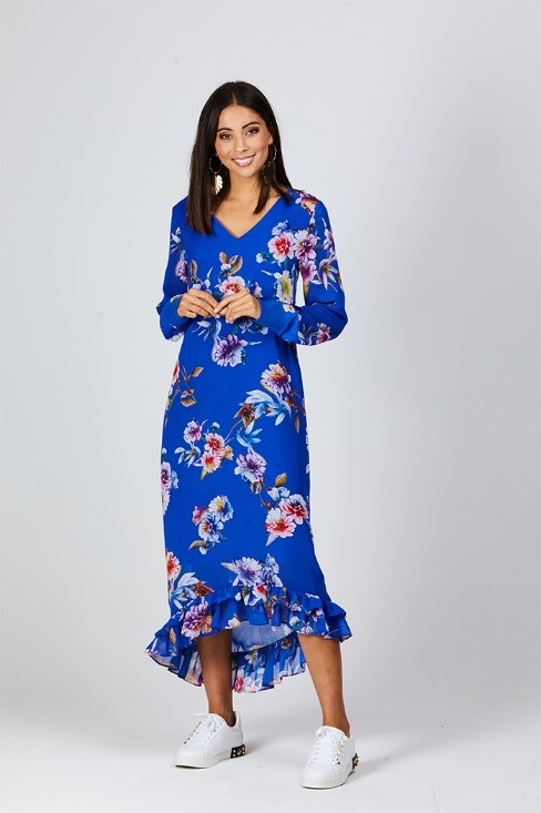 Fashion Trends 2020 floral