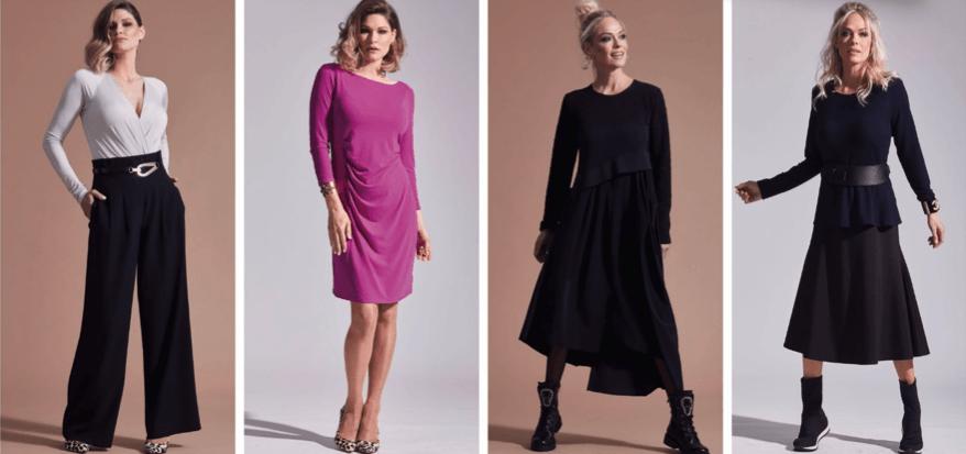 Fashion Trends 2020