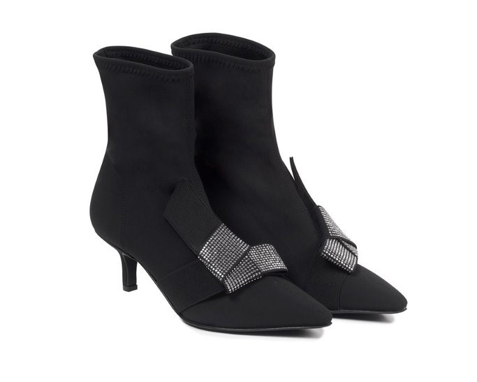 Shoe Trends 2020 - ball-boots