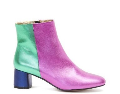 Shoe Trends 2020 - boots