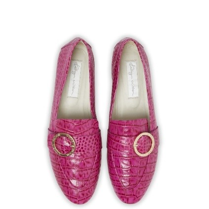Shoe Trends 2020 - pink-shoes