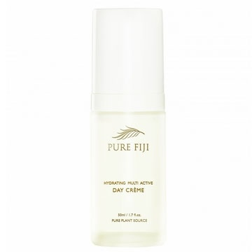 Pure Fiji Hydrating Multi-Active Day Creme
