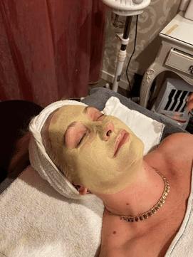 Salon Manager - Georgie - Facial