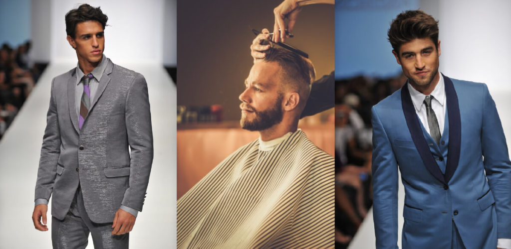 Men's Hair Styles, Top Styles for 2020