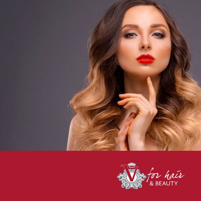 Ombre-Package - V for Hair & Beauty