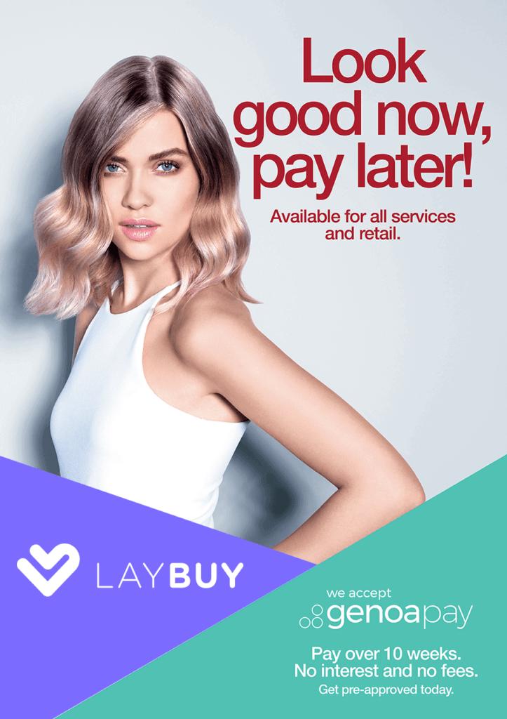 Finance Hair and Beauty