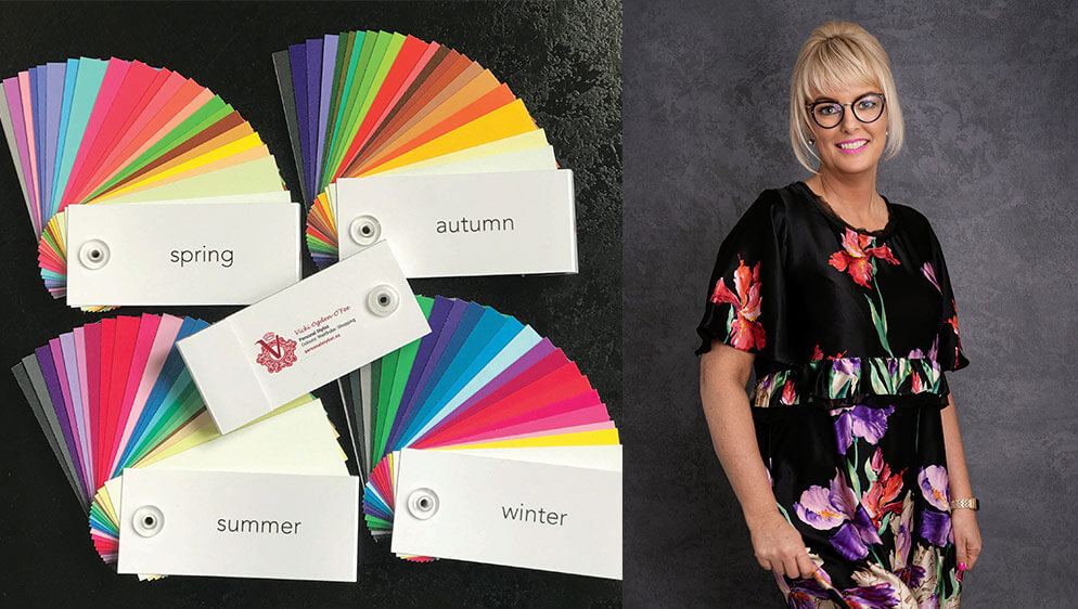 Vicki Personal Fashion Stylist Christchurch