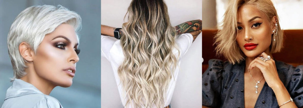 Hair Colors 2020