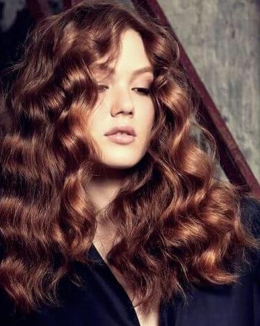 Hair trend  at V for Hair & Beauty, Merivale