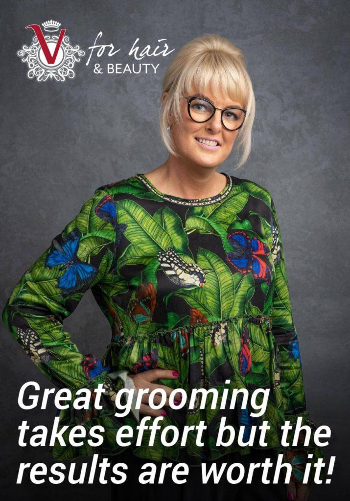 Vicki Personal Stylist Christchurch